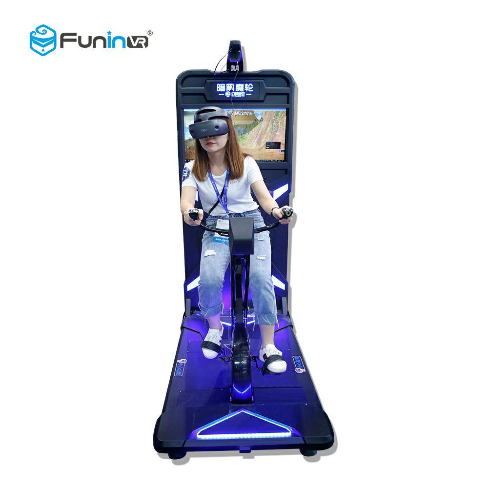 VR Bike-1