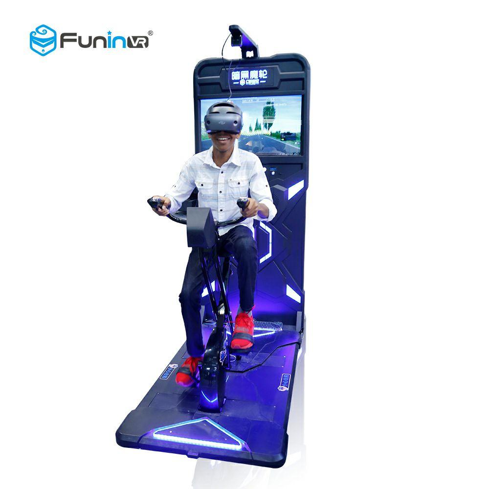 VR Bike-3