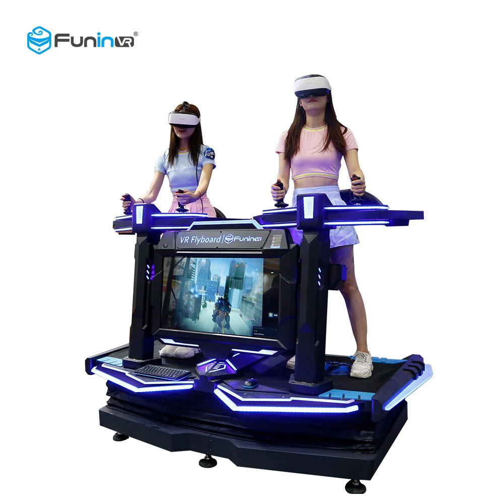 VR Flyboard-09