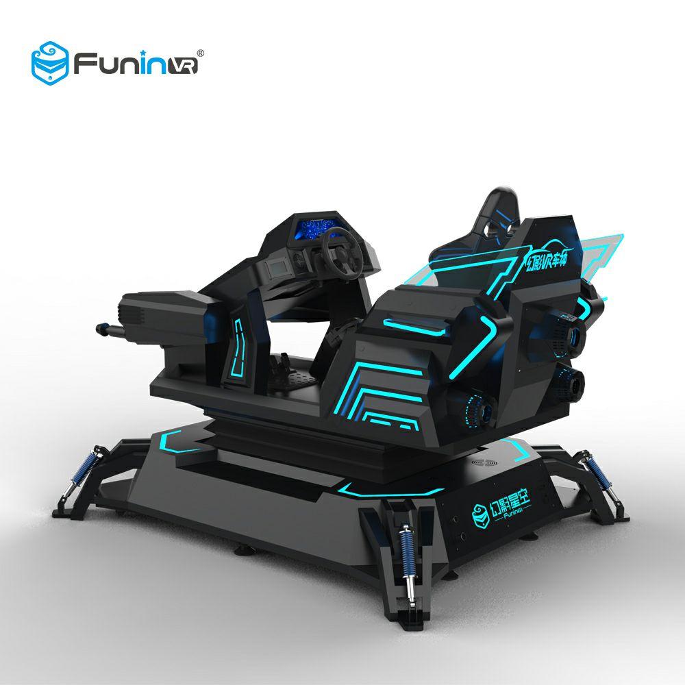 VR racing Car2