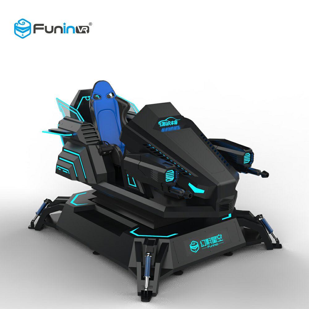 VR racing Car3