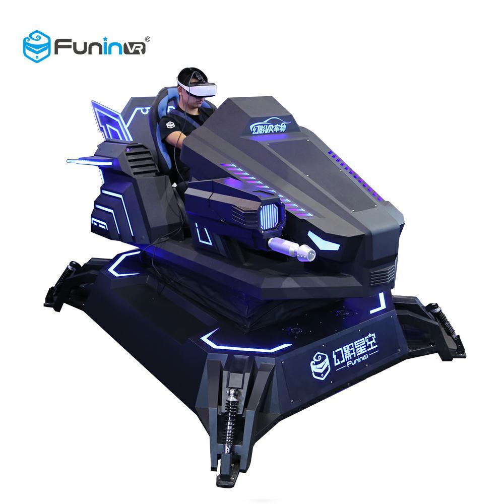 VR racing Car5~1
