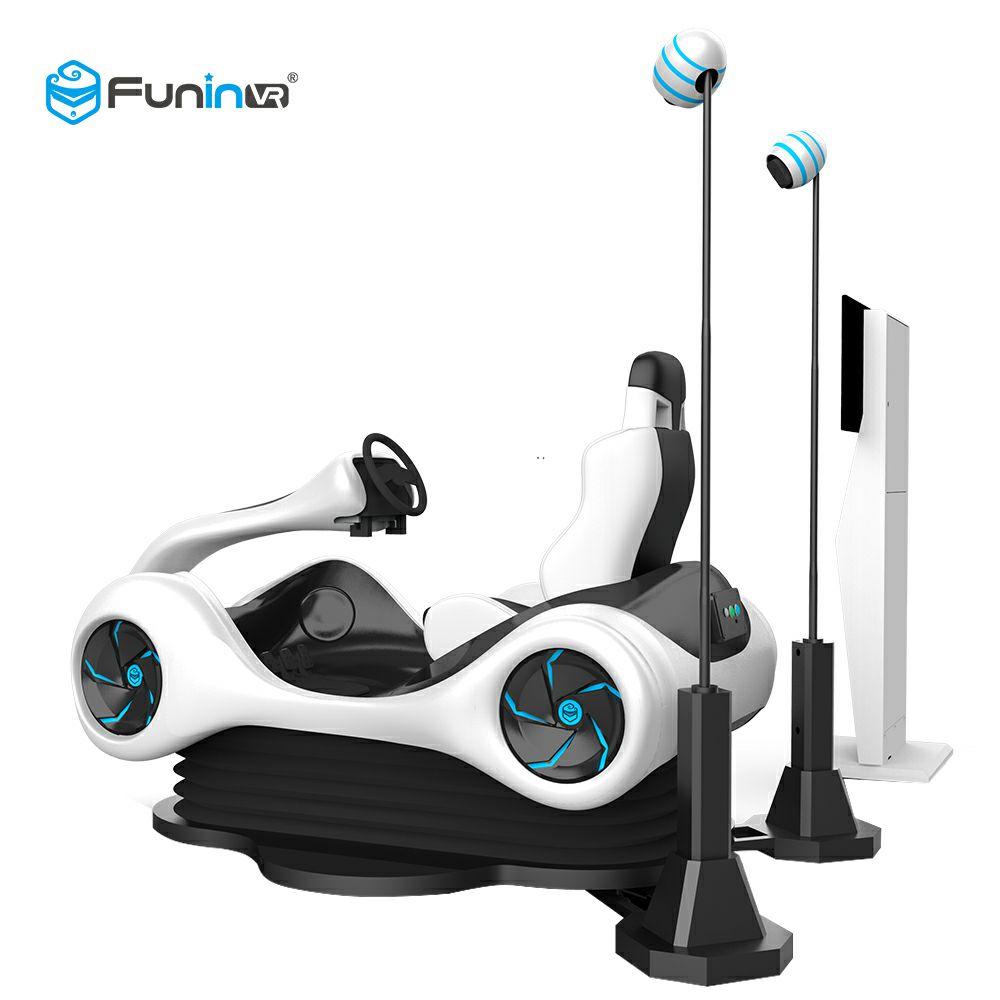 VR rancing kart4