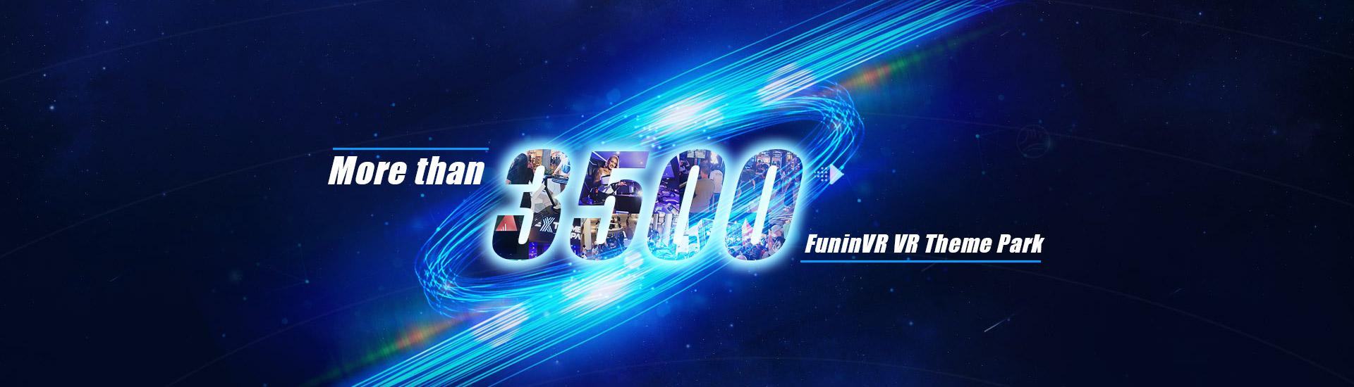 Cálidas felicitaciones por el éxito del agente de FuninVR Ahmed en El Cairo, Egipto